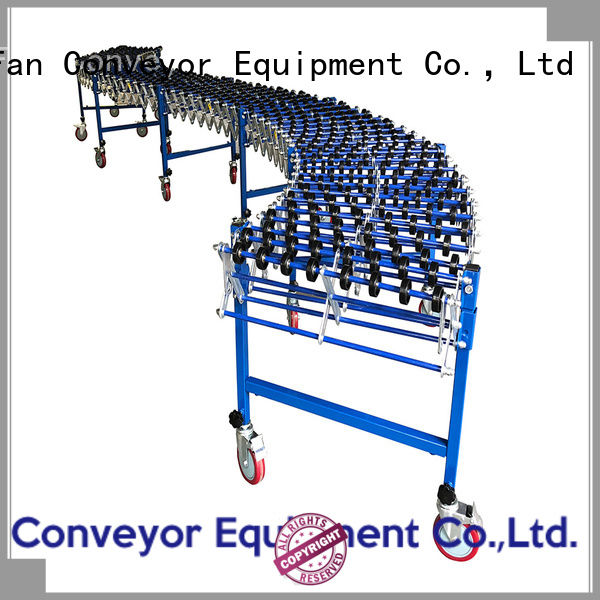 warehouse conveyors gravity for workshop