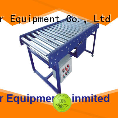 YiFan hot sale gravity roller conveyor chinese manufacturer