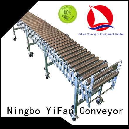 5 star services roller conveyor system gravity with good price for industry