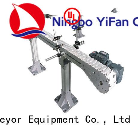 shop slat conveyor manufacturers steel inquire now for medicine industry