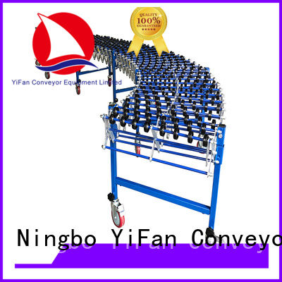 YiFan conveyor equipment competitive price for warehouse