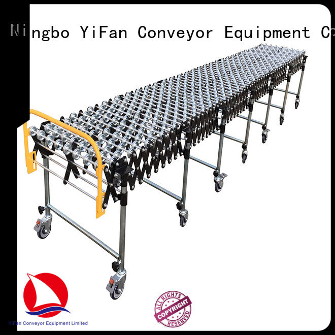 high performance warehouse conveyors self with long service for warehouse