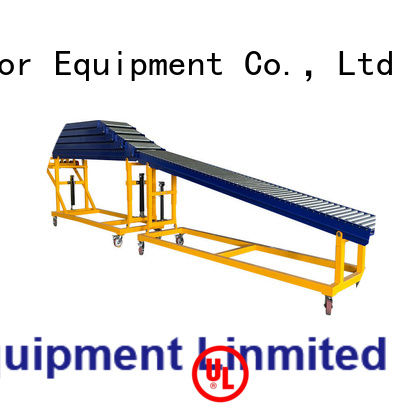 YiFan best selling gravity roller conveyor export worldwide for mineral