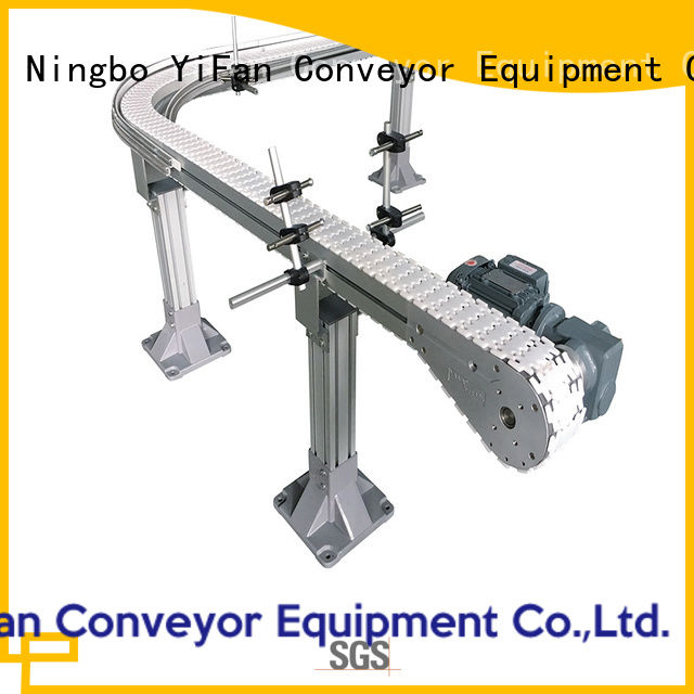 YiFan best selling chain conveyor wholesale for food industry