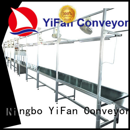 most popular magnetic belt conveyor manufacturers heavy with good reputation for daily chemical industry
