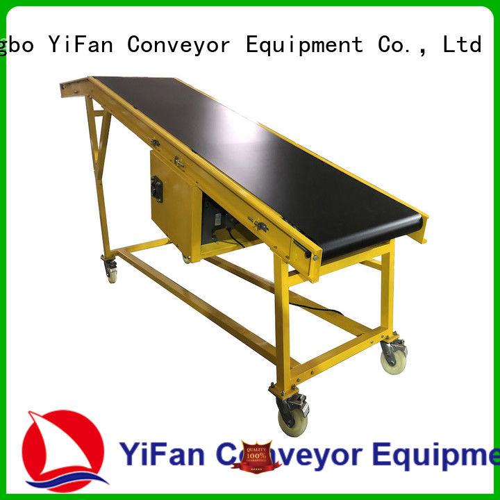 good automated conveyor systems conveyor company for dock
