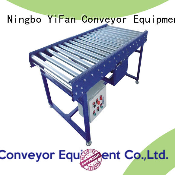 YiFan conveyor conveyor systems manufacturers manufacturer for warehouse