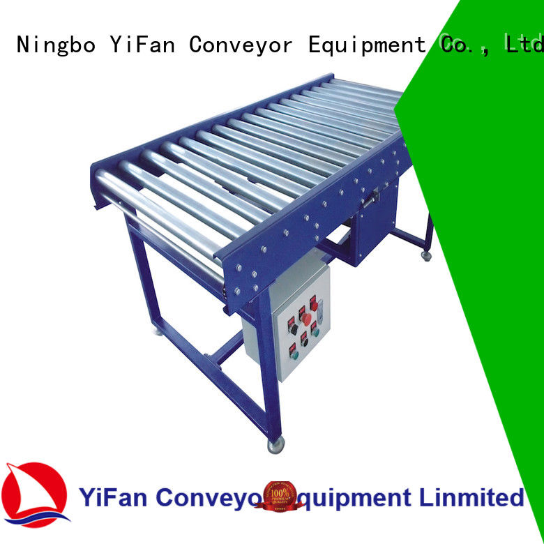 good quality conveyor system degree chinese manufacturer for industry