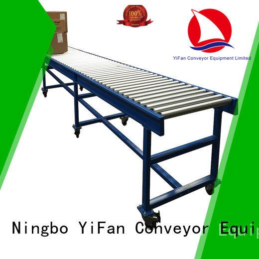 trustworthy conveyor belt rollers suppliers stainless manufacturer for workshop