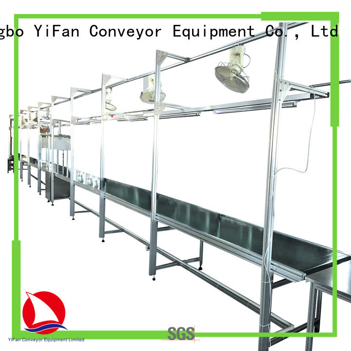 professional conveyor system duty purchase online for food industry