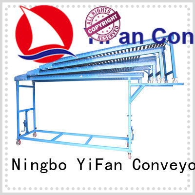 wholesale cheap gravity roller conveyor sizes factory price for dock