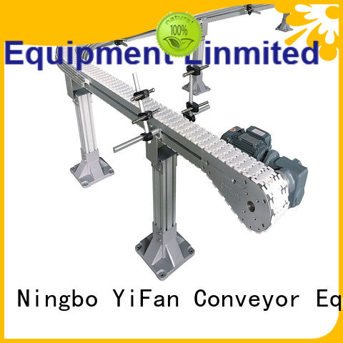 best selling chain conveyor manufacturer conveyor for cosmetics industry