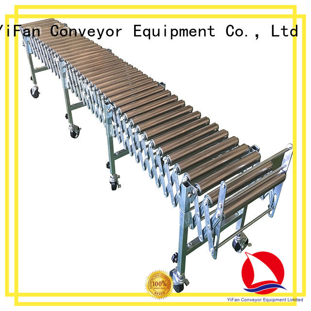 buy warehouse conveyor double supplier for industry