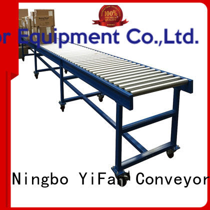 YiFan best conveyor manufacturing companies from China