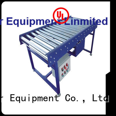 YiFan latest gravity conveyor manufacturers chinese manufacturer for factory