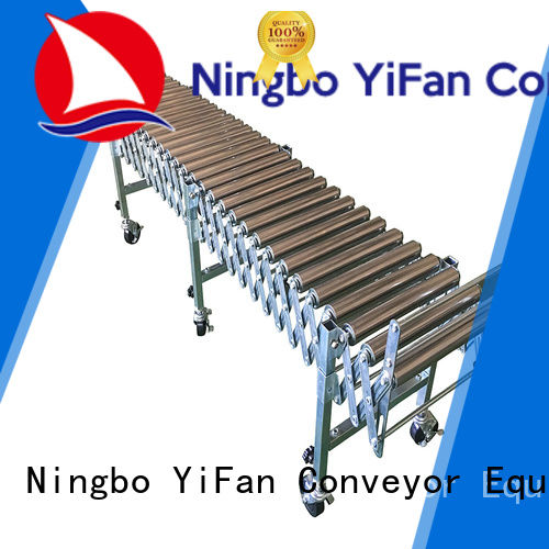 buy flexible gravity roller conveyor medium with good price for industry