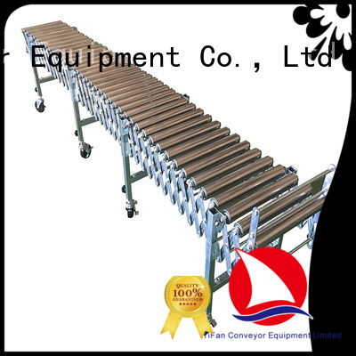 5 star services flexible gravity roller conveyor duty with good price for warehouse logistics