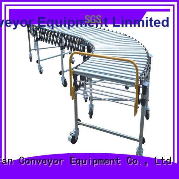 YiFan long-lasting durability gravity roller conveyor supplier for-sale for industry