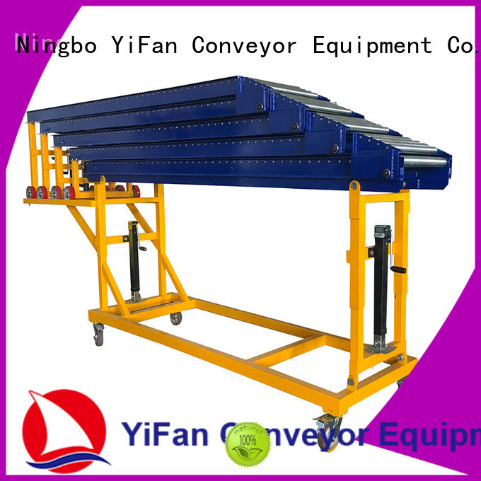 best selling gravity roller conveyor systems floor china manufacturing for harbor