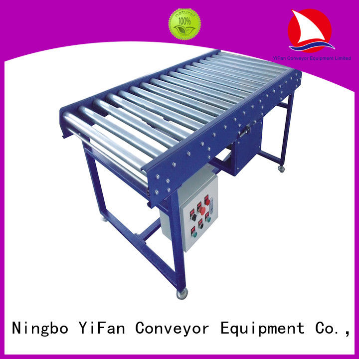 YiFan conveyor conveyor manufacturers for industry