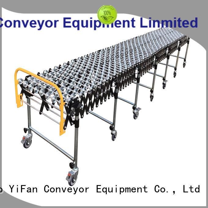 skate conveyor steel popular for factory