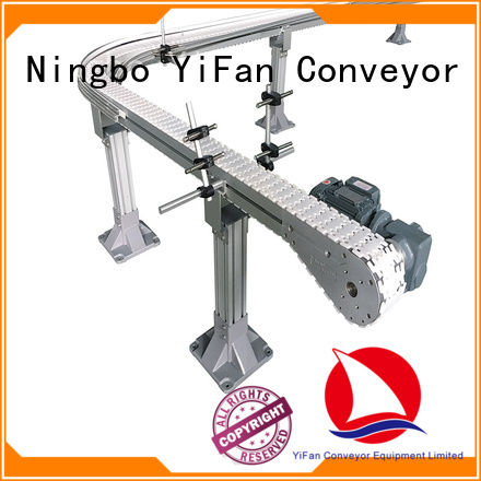 YiFan durable chain conveyors inquire now for food industry