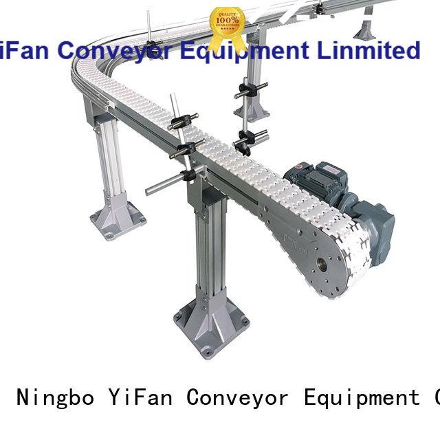 durable slat chain conveyor manufacturers conveyor awarded supplier for medicine industry
