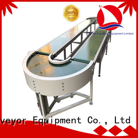 YiFan china manufacturing roller belt conveyor manufacturers purchase online for food industry