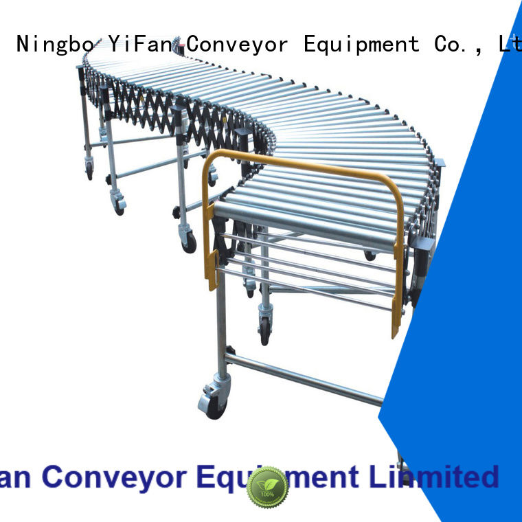 5 star services flexible gravity roller conveyor gravity with good price for industry