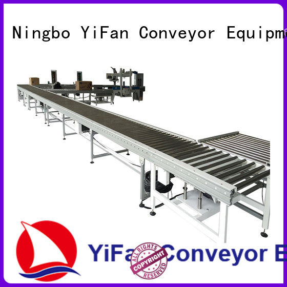 YiFan conveyor conveyor manufacturers source now for industry