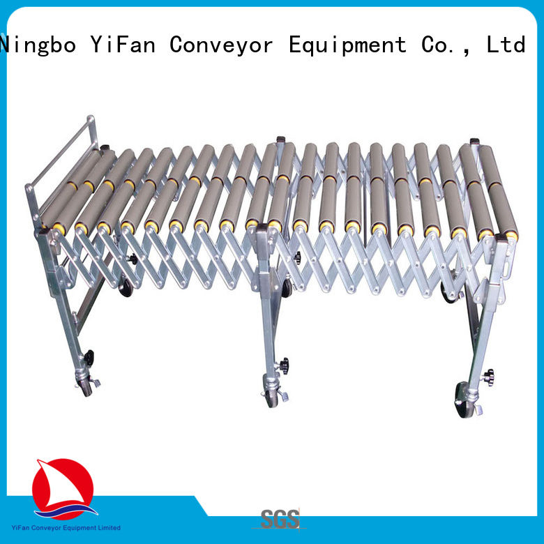 buy roller conveyor system medium supplier for warehouse logistics