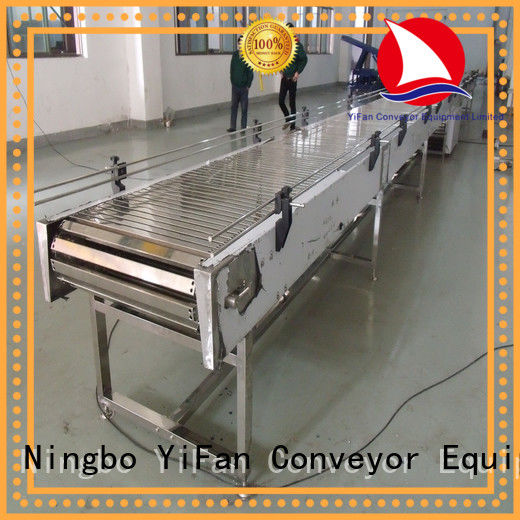 YiFan steel conveyor chain manufacturers inquire now for medicine industry
