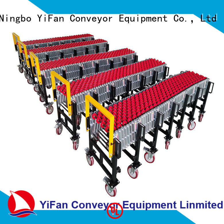 conveyor equipment wheel with long service for factory