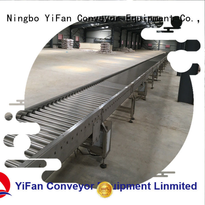 YiFan high-quality conveyor manufacturers manufacturer for material handling sorting