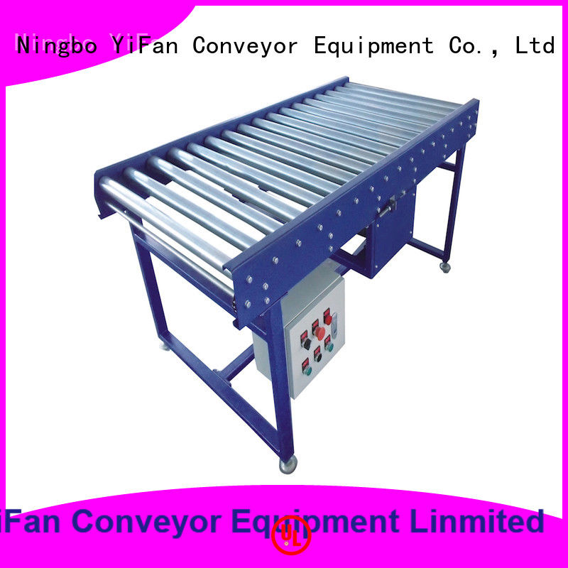 YiFan trustworthy conveyor systems manufacturers manufacturer