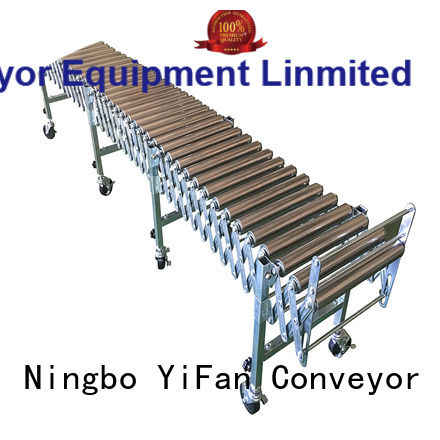 5 star services roller conveyor system roller with good price for industry