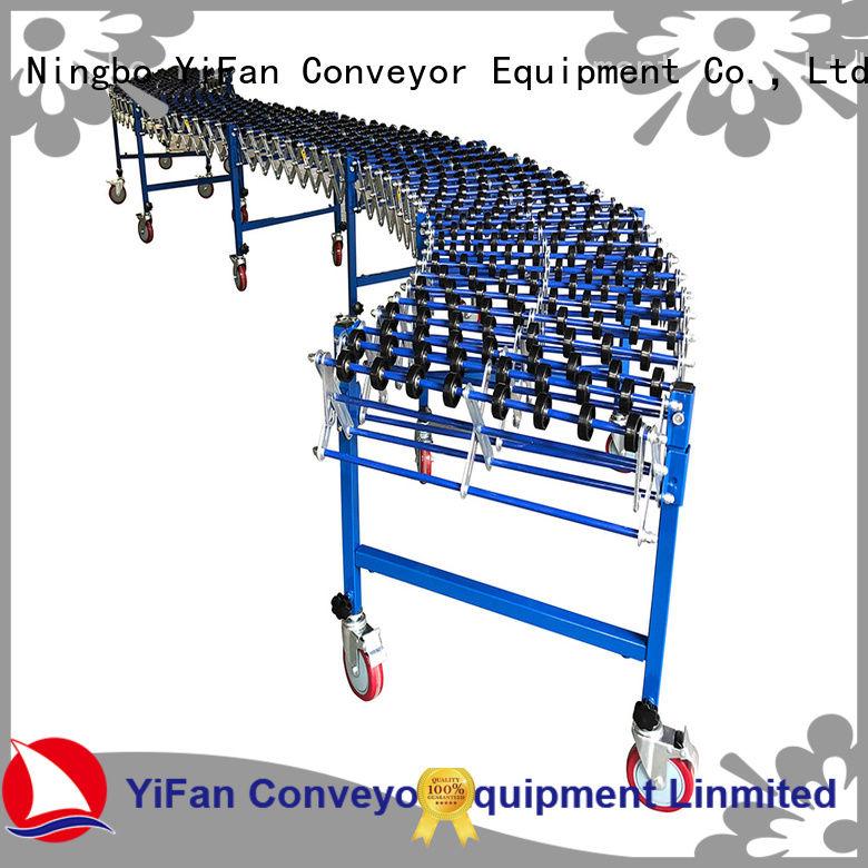 gravity skate wheel conveyor gravity online for airport