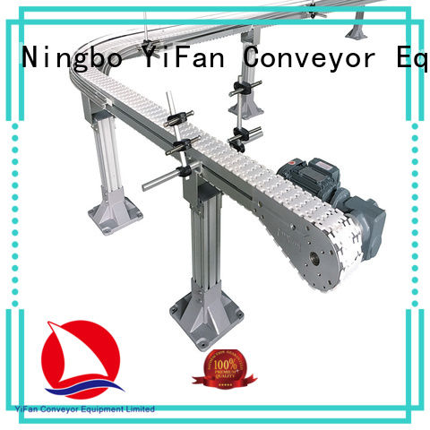 YiFan best selling conveyor chain manufacturers for beverage industry