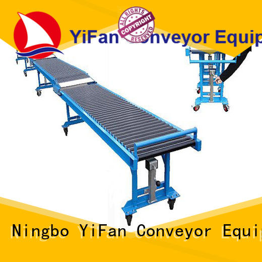 gravity roller conveyor manufacturers unloading factory price for storehouse