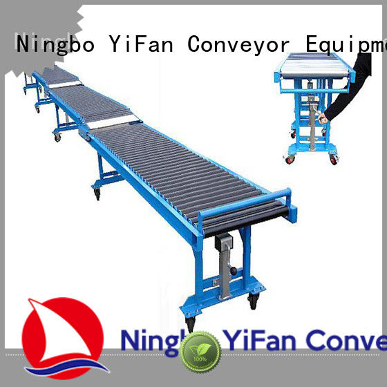 factory price roller conveyor system vehicles international market for storehouse